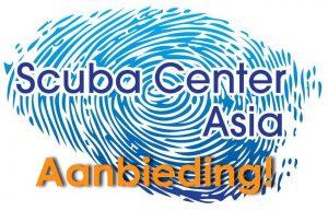 ScubaCenterAsia logo