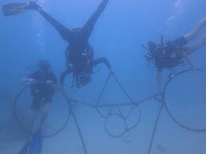 PADI Advanced duikopleiding