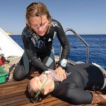 Padi emergency oxygen provider course