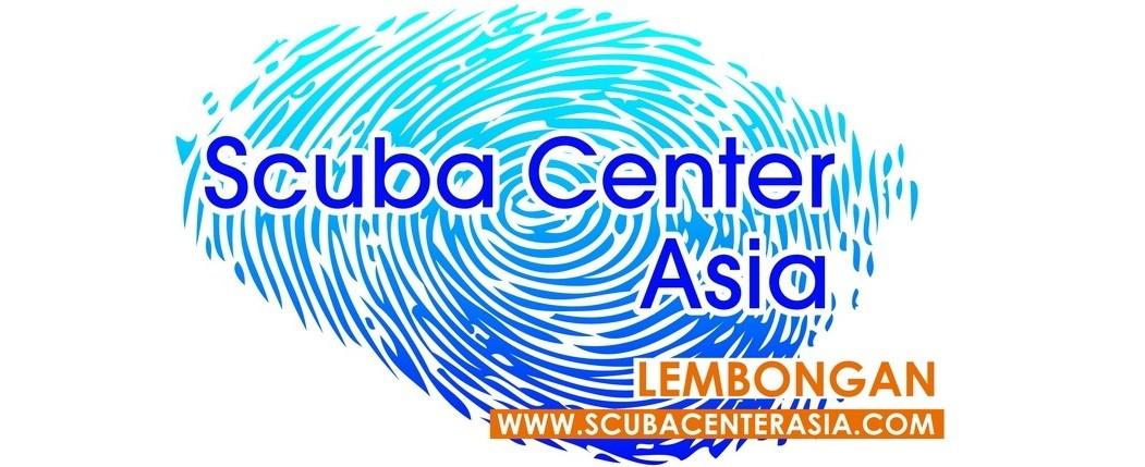 scuba center asia