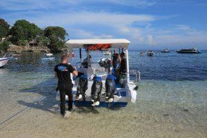 go diving lembongan scuba center asia