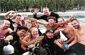 Scuba Diving Trips Nusa Lembongan