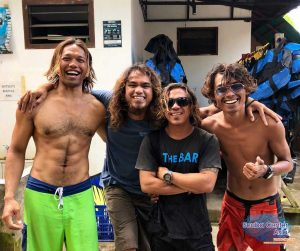 Scuba-Center-Asia-Crew