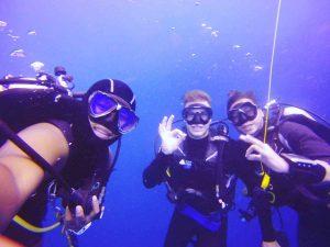 PADI-Divemaster-Course-Nusa-Lembongan-Penida-Pepe