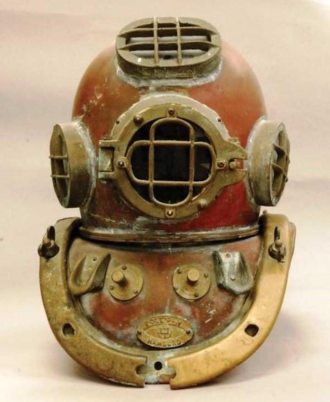 Metal helmlet, late 16th century